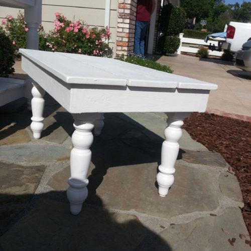 white-table